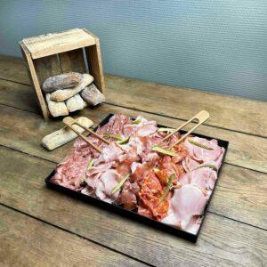 planches plateau repas lyon