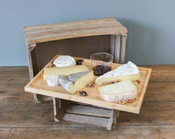 Planche-fromage-livraison-lyon