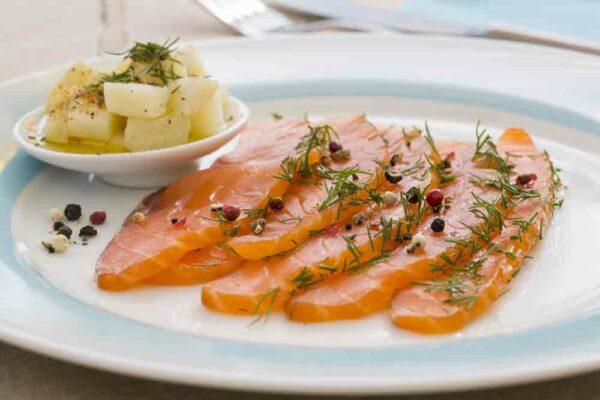 saumon-gravlax-traiteur-lyon