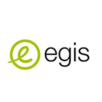 Egis logo la boucle traiteur