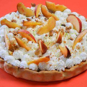 tarte-pêche-abricot-traiteur-lyon