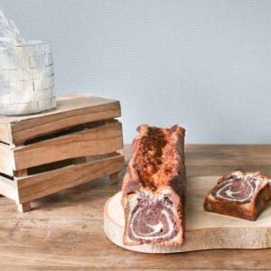 cake-marbré-petit-dejeuner-livraison-lyon